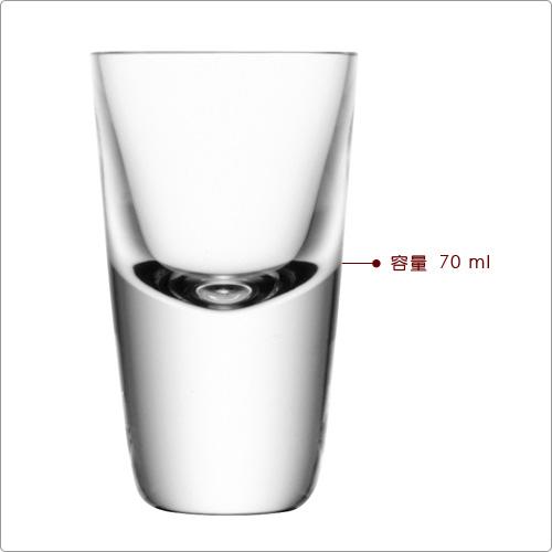 【可雷雕】LSA Madrid 伏特加杯(2入)