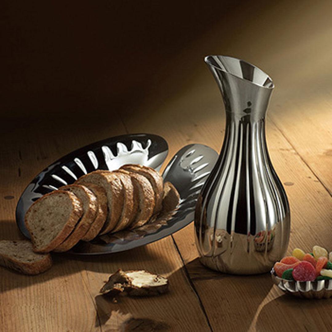丹麥 Georg Jensen Legacy 系列 Breadbasket 麵包盤 水果盤