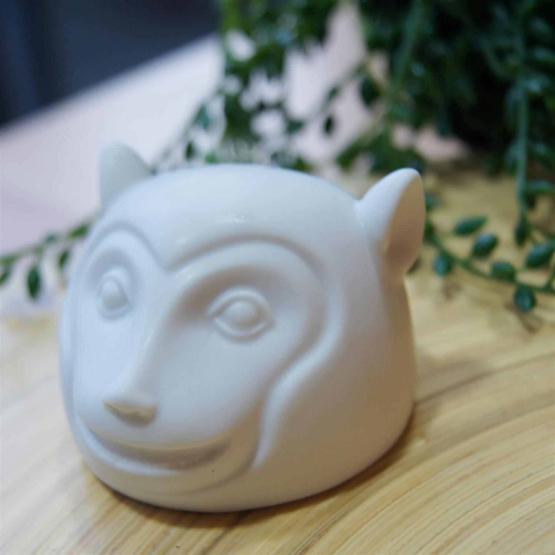 好合苑 Grand Garden 十二生肖杯-猴增壽 (附提袋)