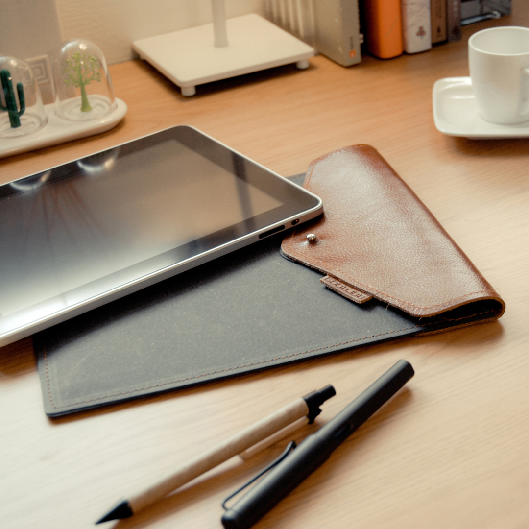 【FINAL CALL】GOODJOB 複合系列 iPad保護套