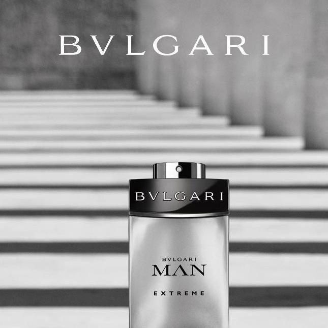 BVLGARI 寶格麗 MAN EXTREME 極致當代男性淡香水 60ml