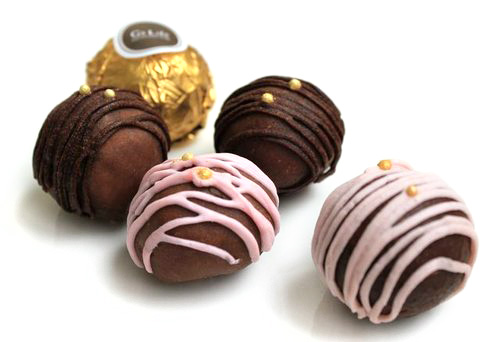 G's Life 甜蜜香氛 圓圓巧克力香皂禮盒