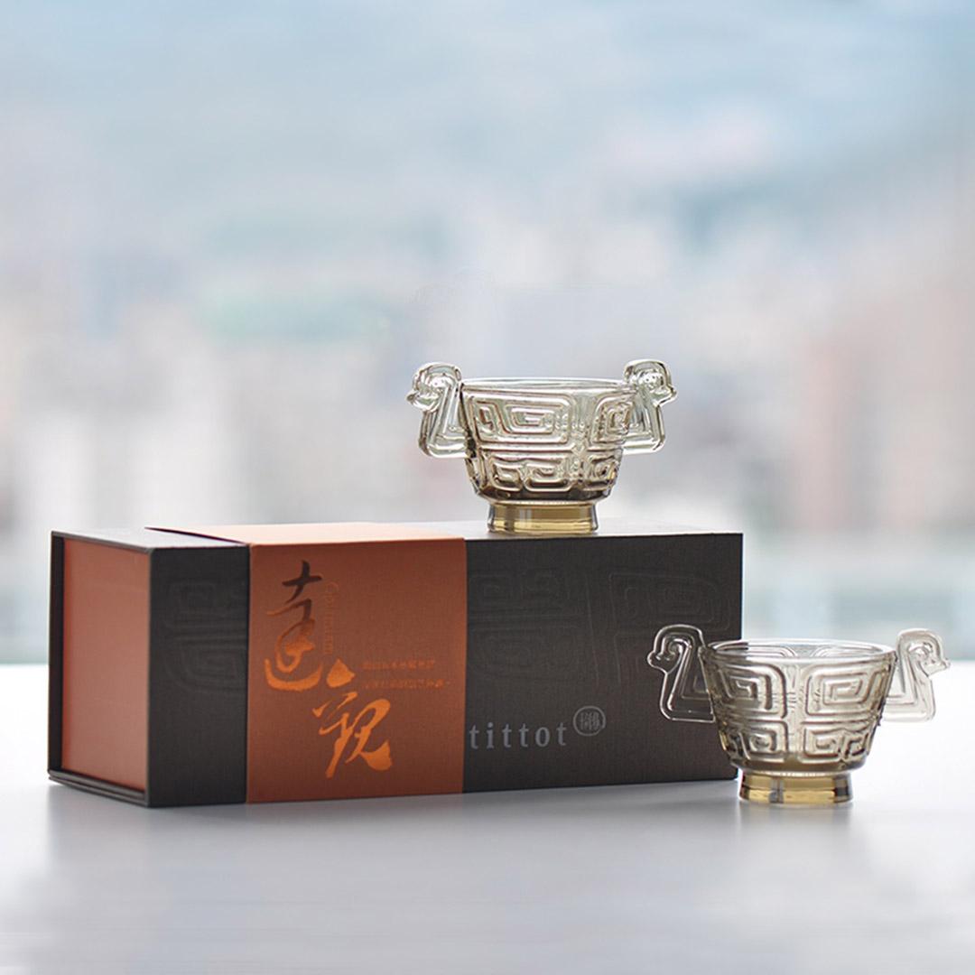 琉園 tittot 達觀 (二杯)
