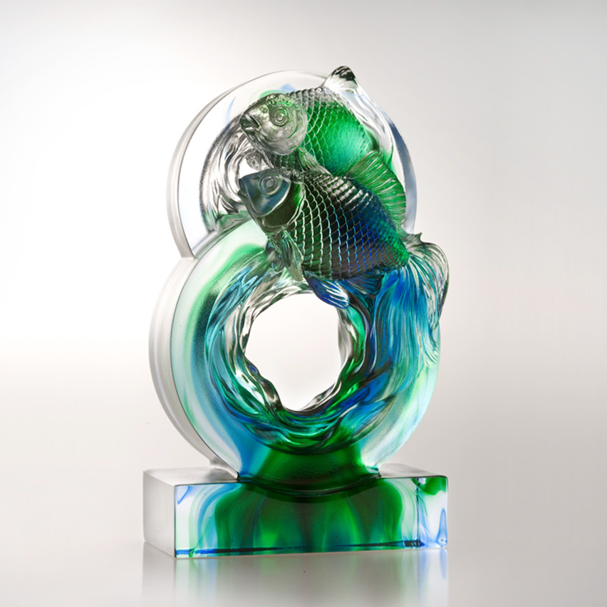 【FINAL CALL】琉園 tittot 魚來運轉 藍綠