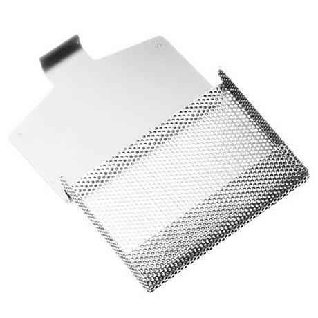 REFLECTS 網紋證件名片盒(銀)