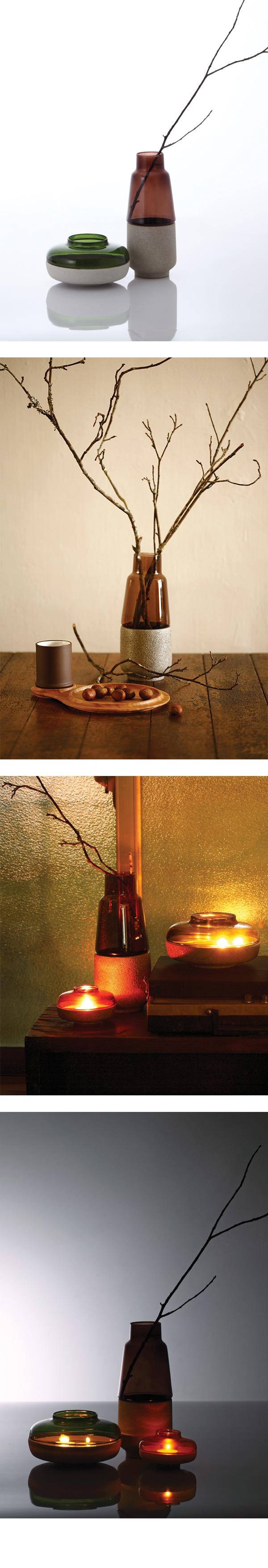 JIA Lantern & Shade 燈華系列 花器 大尺寸,Kate Chung 設計