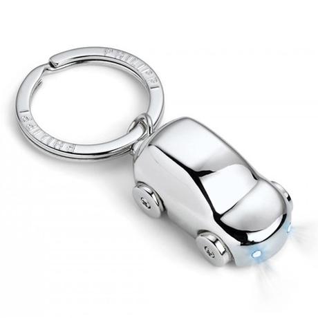 PHILIPPI Cruiser 照明小車鑰匙圈