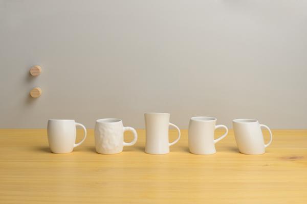 集瓷 cocera 迷你杯系列 水瓶杯