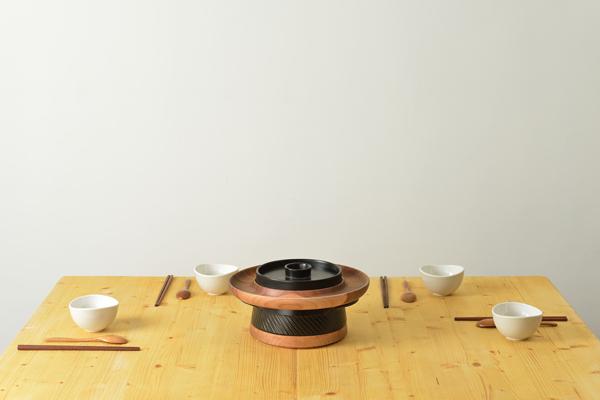 集瓷 cocera 幸福同心鍋