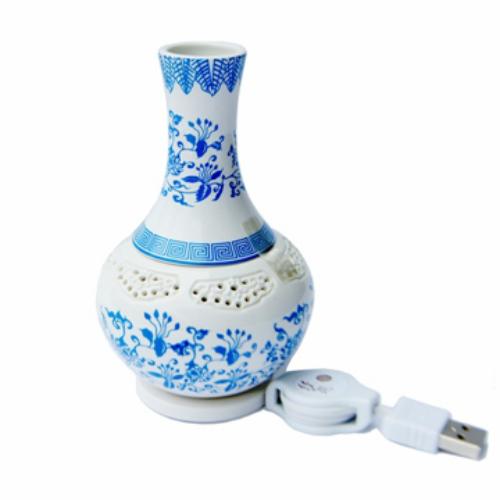 好合苑 Grand Garden 青花USB式香薰瓶