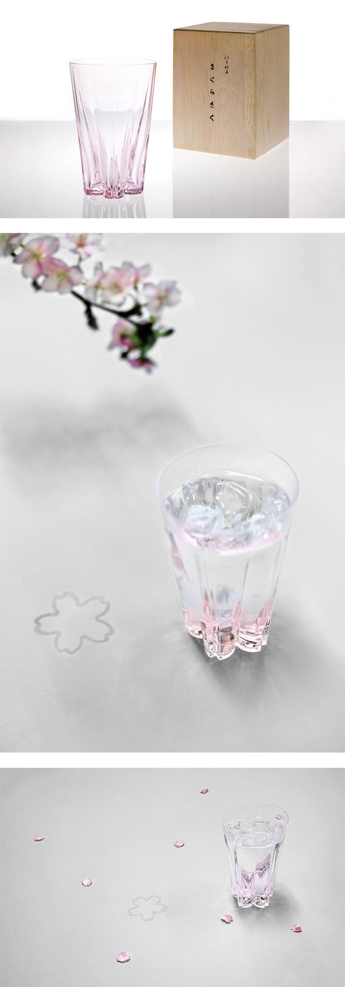 日本 Perrocaliente SAKURASAKU 櫻花杯 一般 櫻花粉