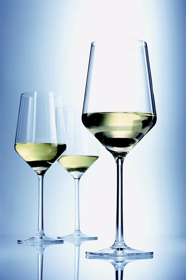 德國蔡司 SCHOTT ZWIESEL PURE 香檳杯 兩入裝