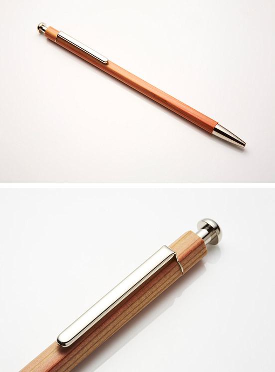 北星大人鉛筆 附筆夾 與 筆芯削