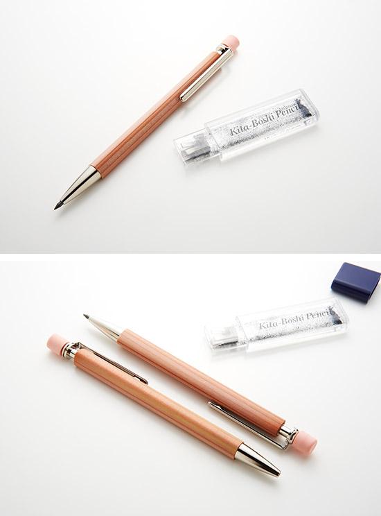 北星大人鉛筆 大人的三角鉛筆 粉漾