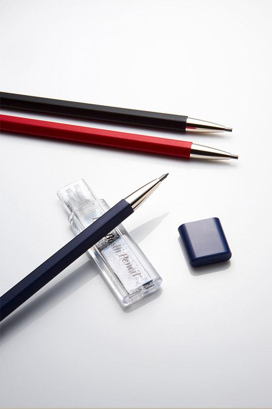 【可雷雕】北星大人鉛筆 彩 藍 (藍筆身+藍蓋筆芯削)