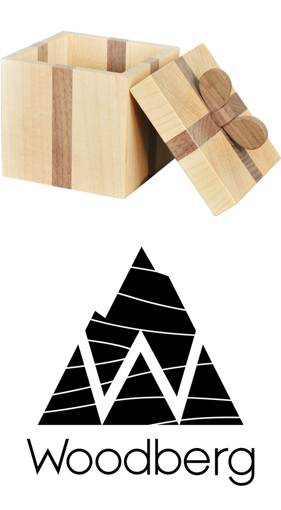 Woodberg 禮物盒