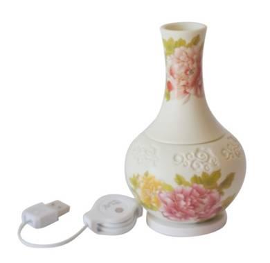 好合苑 Grand Garden 富貴牡丹USB式香薰瓶