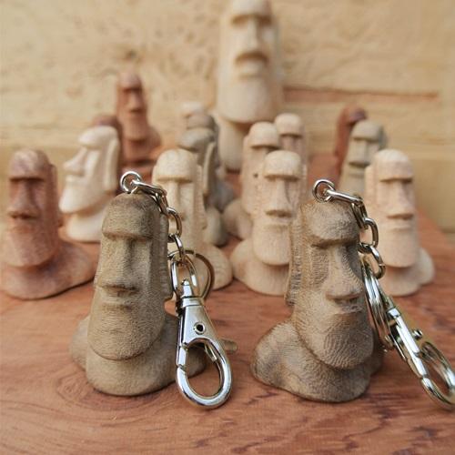木城工坊 鑰匙圈