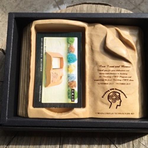木城工坊 Memo盒 手札