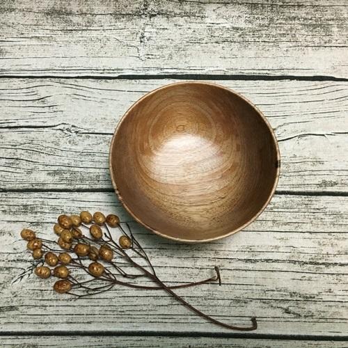 木城工坊 原木木作 木碗 (食器/器皿/餐具/碗)