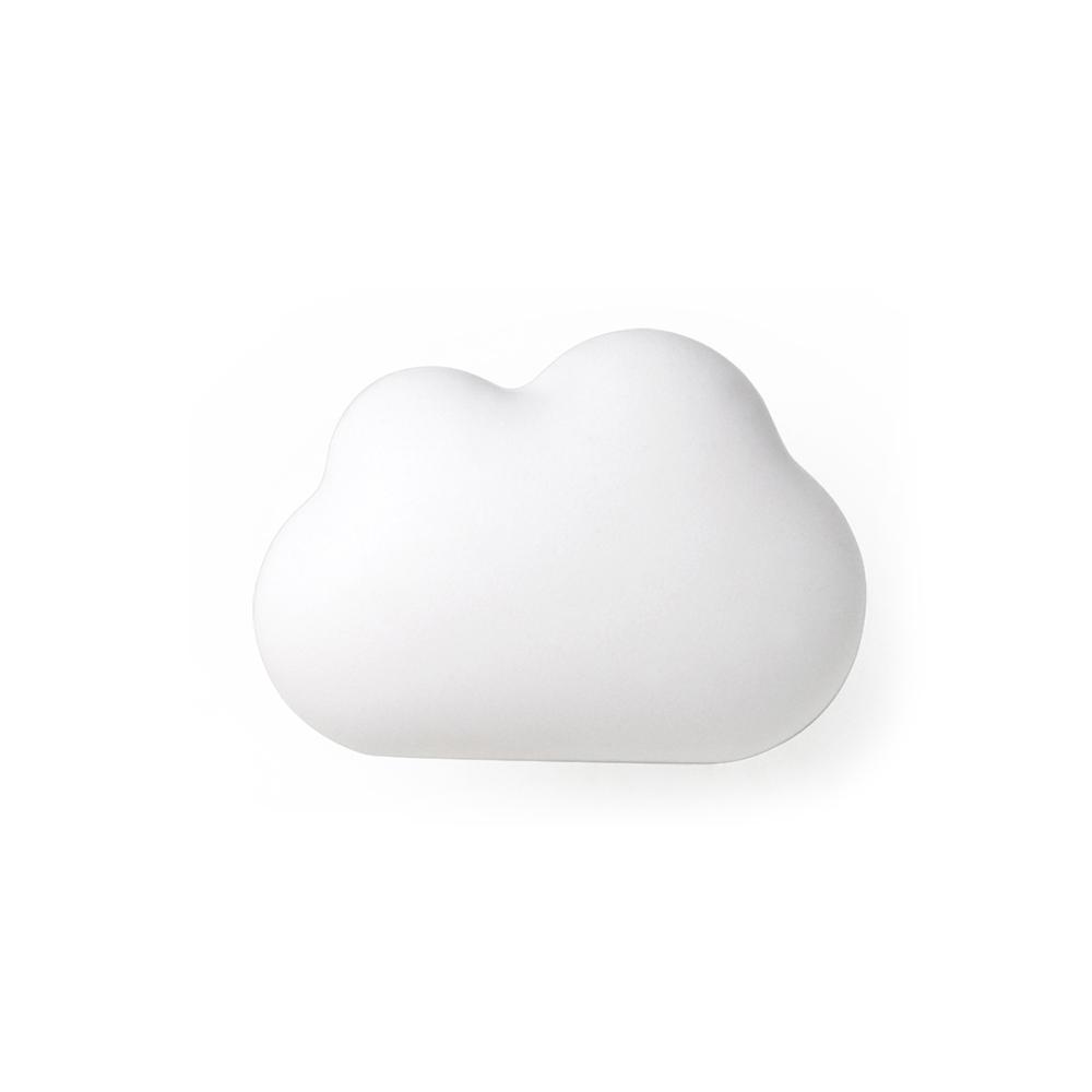 【FINAL CALL】QUALY 朵朵雲兒 開罐器 (白)