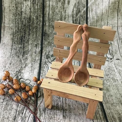 木城工坊 原木木作 攪拌棒