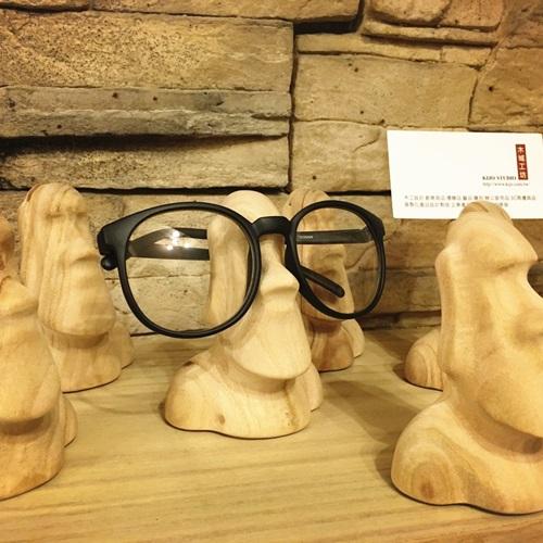 木城工坊 眼鏡架