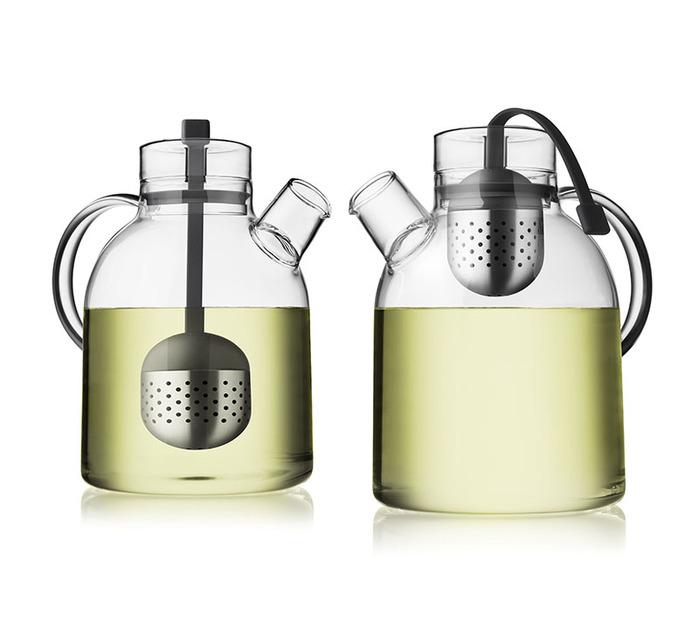 Menu Kettle Tea Pot 1.5L 玻璃茶壺,Norm 設計團隊 設計