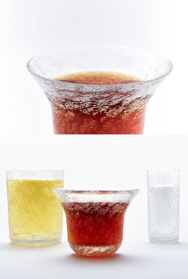 Perrocaliente SECCA 雪花 茶杯