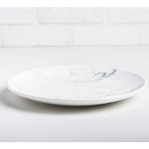 【FINAL CALL】FMT 大理石紋20公分瓷製圓盤