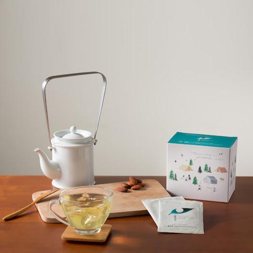 Teascovery 發現茶 30秒冷泡茶 又一春青茶20入口碑款
