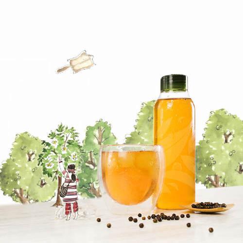 Teascovery 發現茶 30秒冷泡茶 馬告覓蜜紅20入口碑款