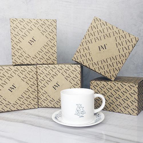 送禮好選擇- 包裝完整,內有包裝紙包覆盤面,防塵且讓包裝更緊實,外有設計包裝盒,送禮大方不失禮。