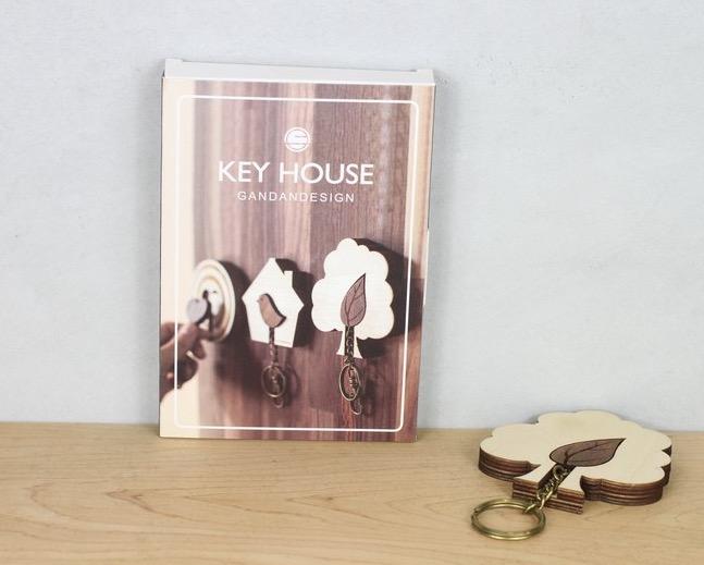 甘丹 Key House 叮噹雪橇