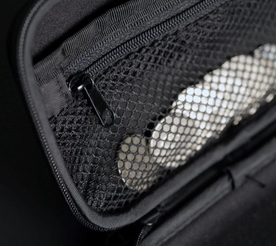 天晴設計 音浪系列 揚聲器造型收納盒
