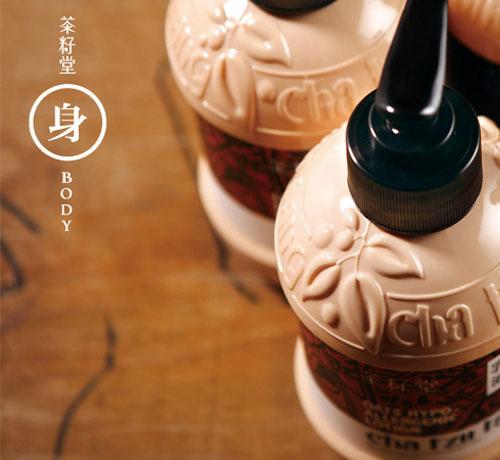 茶籽堂 水芙蓉嫩白沐浴露【乾性及一般膚質適用】