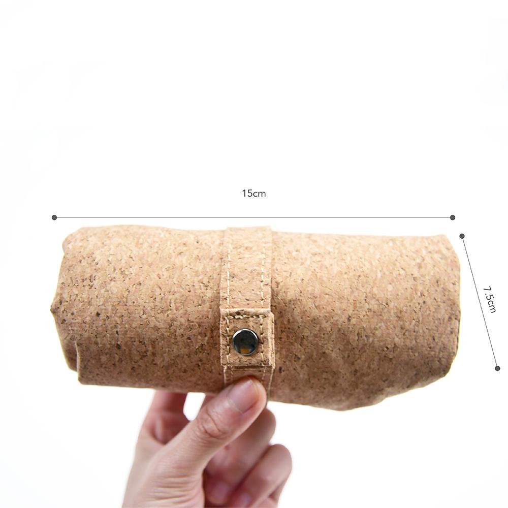 C'est Si Bon 手感軟木 實用環保提袋 M