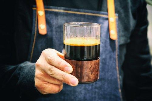 木入三分 木合杯。胡桃