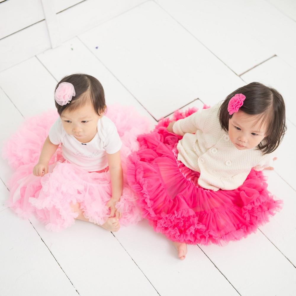 日安朵朵 女嬰童蓬蓬裙夢幻禮盒 - 睡美人 2-4歲(90cm)