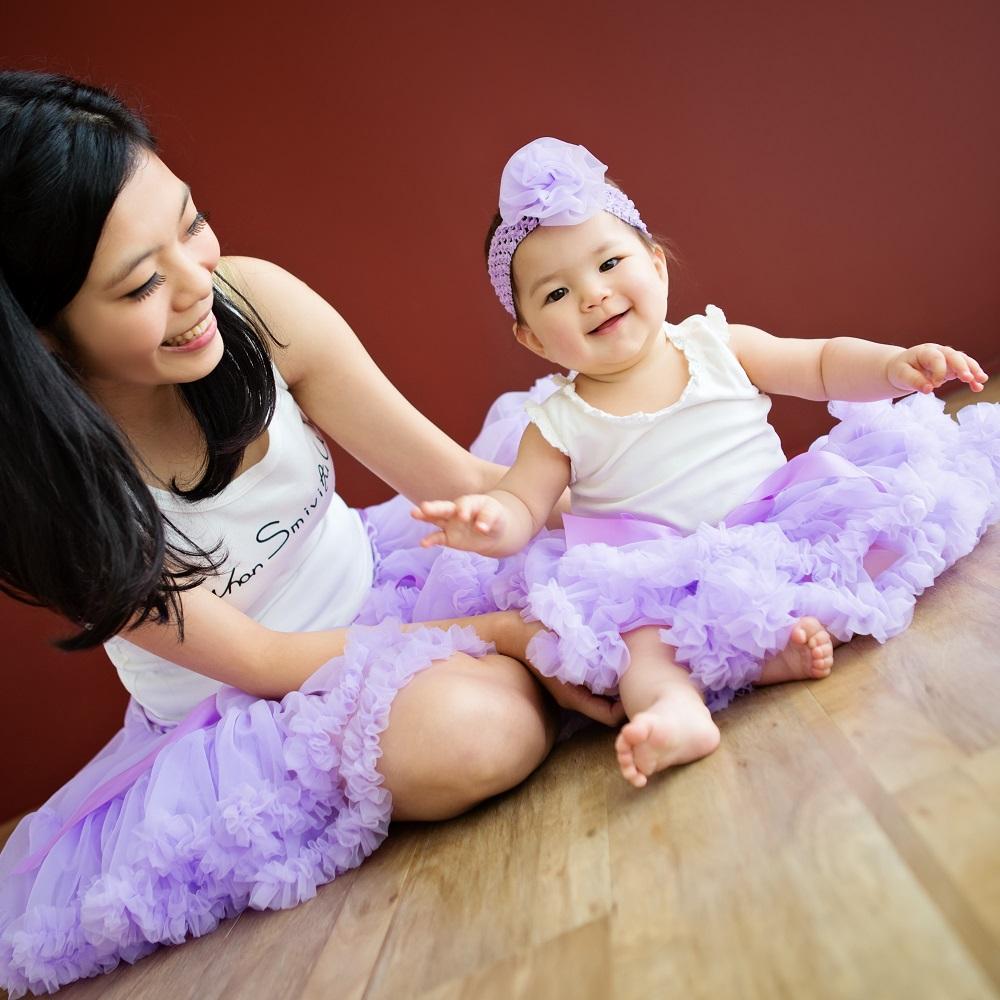 日安朵朵 女嬰童蓬蓬裙夢幻禮盒 - 長髮公主 4-6歲(100cm)