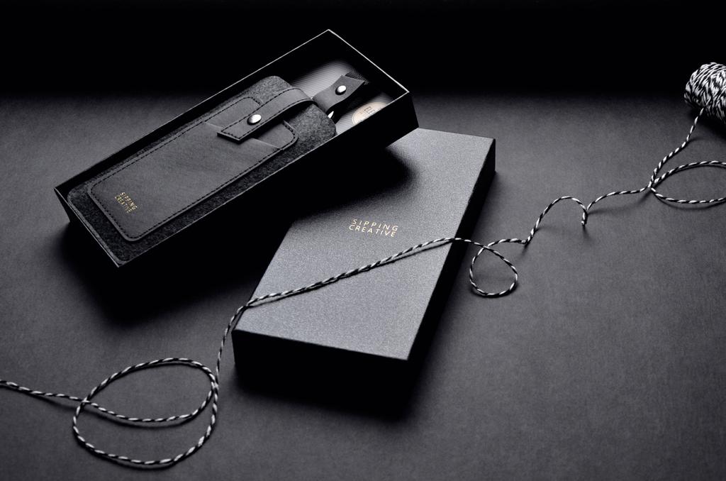 精緻盒裝,送禮自用皆宜!