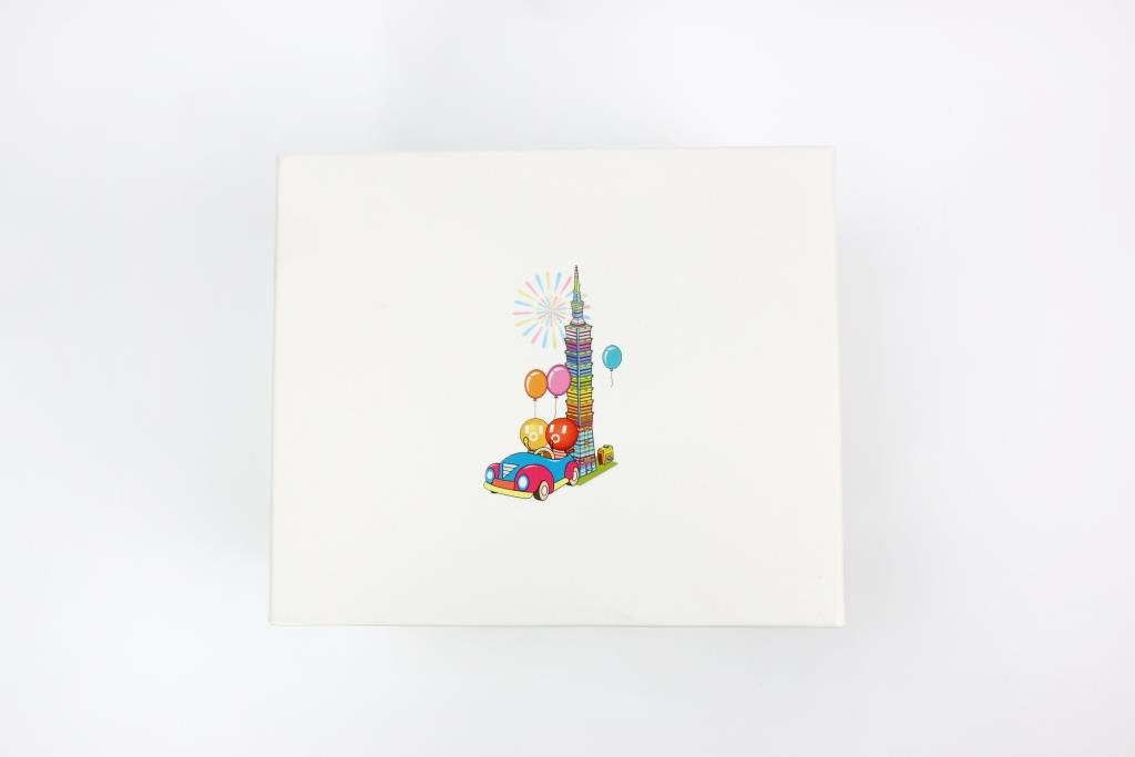 集瓷 cocera 台北101變色杯