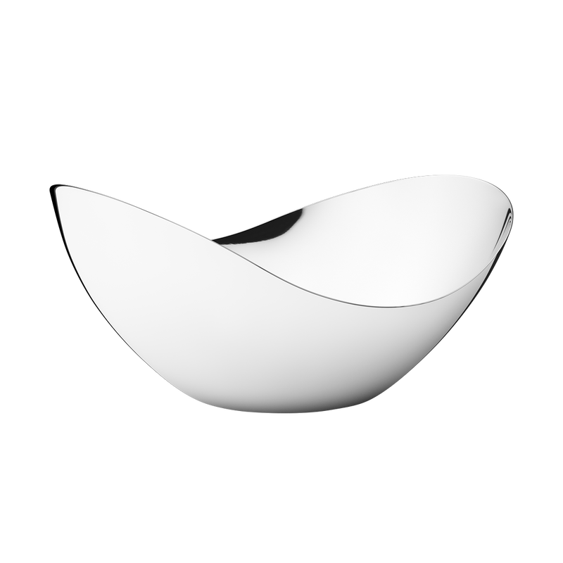 Georg Jensen BLOOM高碗(中)