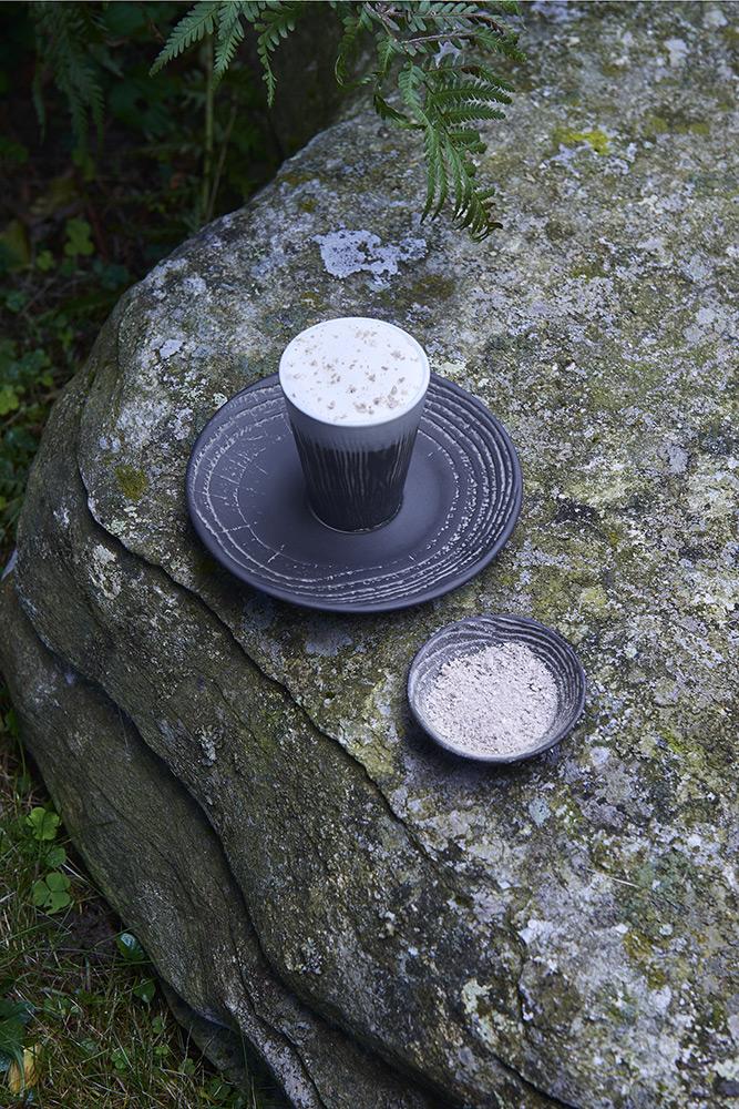 法國 Revol Arborescence 樹紋圓形秀盤