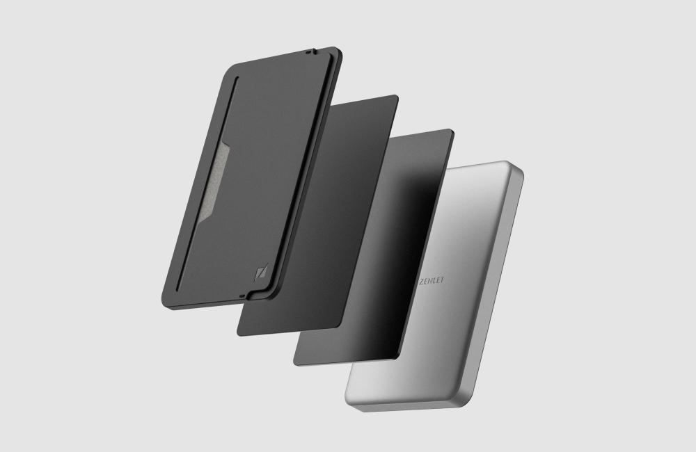 【奈米微吸技術】 背面採用特製奈米微吸貼片,可無數次重複使用卻不會損壞和降低性能,無痕不留殘膠,輕鬆依日常需求彈性裝拆。