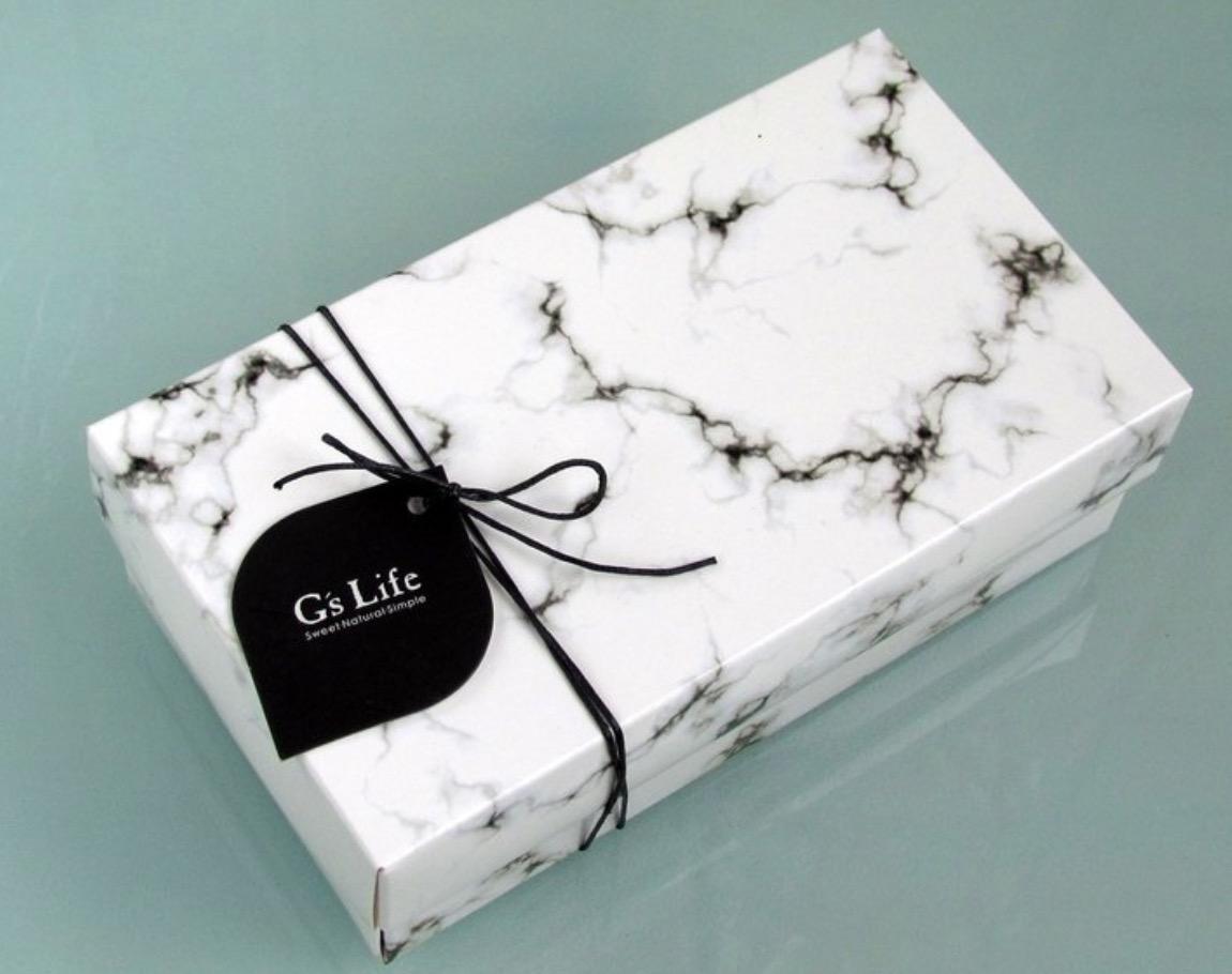 G's Life 鮮果手揉皂二入禮盒 蘋蘋安安