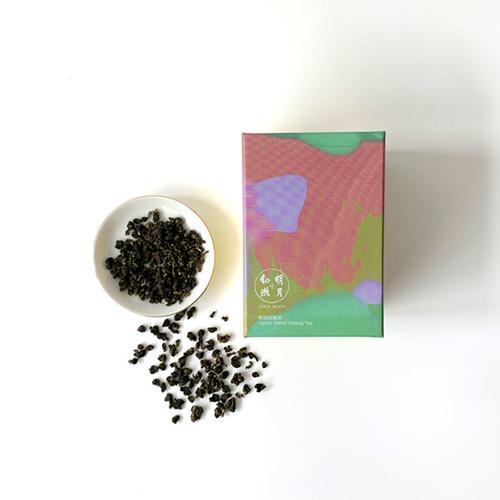 由茶職人嚴選來自台灣的在地好茶