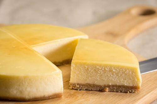 木匠手作 日式原味重乳酪6吋