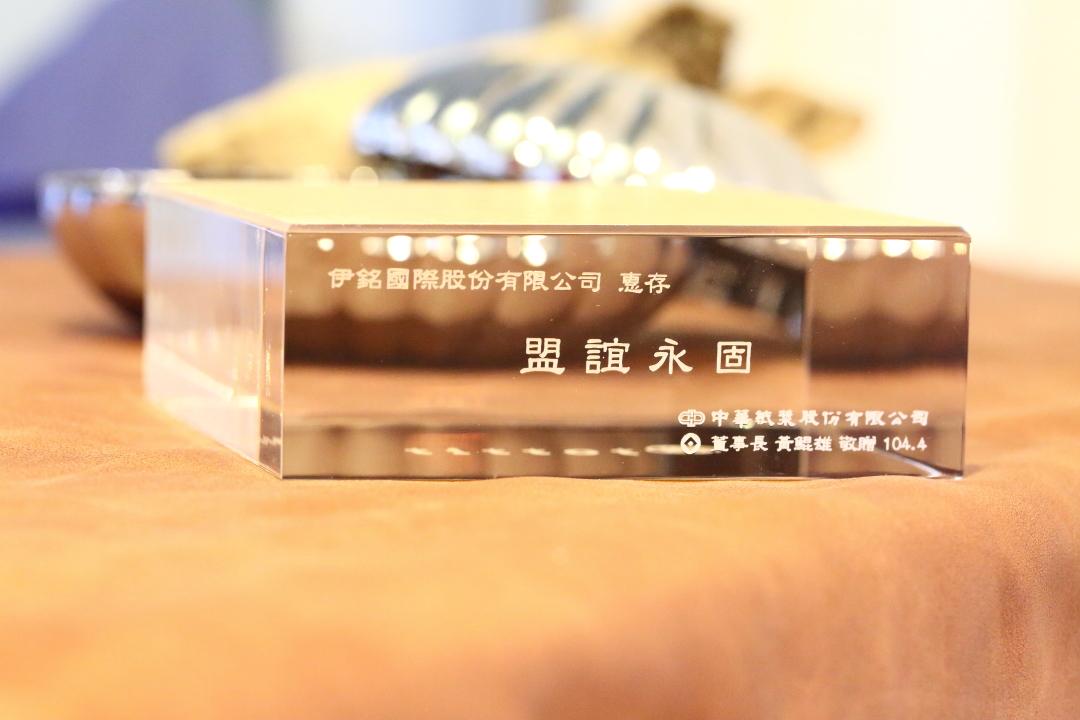 【可雷雕】琉園 tittot 透明正方形底座