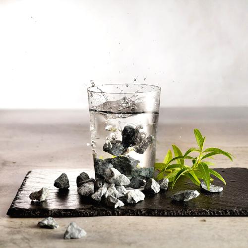 好石在 淨水玉100g(通過10項檢測)天然淨水濾心-健康の畢業禮物